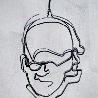"John A Robinson - ""Chris"" 