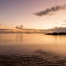 "Lindsay Robinson - ""Sunrise IV"""